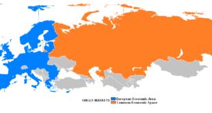 Путин: Нацрт споразума о стварању Евроазијске економске уније биће потписан до маја 5