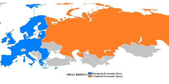 Путин: Нацрт споразума о стварању Евроазијске економске уније биће потписан до маја
