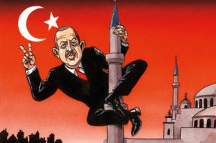 """Ердоган: Затворићемо базу """"Инџирлик"""", ако САД уведу санкције"""