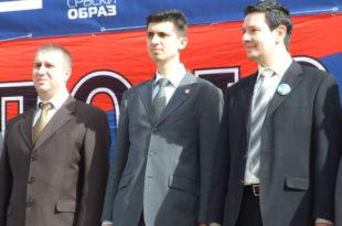 """Вучићева """"европска демократија"""": СРС, Образ, Наши у потпуној медијској блокади! 4"""