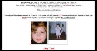 15 година бомбардовања: Косово далеко, рак хара Србијом 8