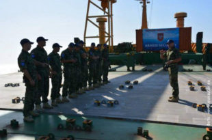 Вести из несвести! Српски специјалци спремни за Сомалију