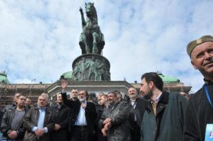 Вук Драшковић: Србиjа на неповратном путу ка EУ