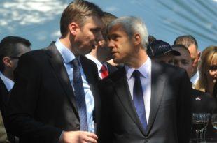 Вучић и Тадић највише присутни у медијима, патриoтске странке на самом дну! 2