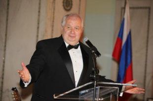 ХИТНО! Савет Руске Федерације тражи од Путина да повуче амбасадора из САД