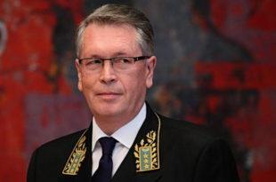 Чепурин: Резолуција 1244 основ решења проблема Косова и Метохије