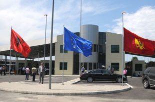 Црна Гора и Албанија се придружиле санкцијама ЕУ против Русије