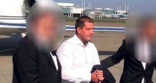 Дарко Шарић осуђен на 15 година затвора
