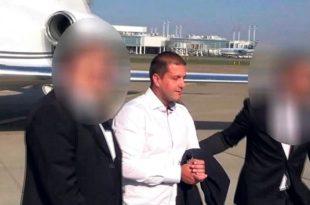 Дарко Шарић осуђен на 15 година затвора 1