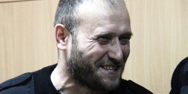 Интерпол је објавио међународну потерницу за лидером украјинских нациста Јарошем! 1