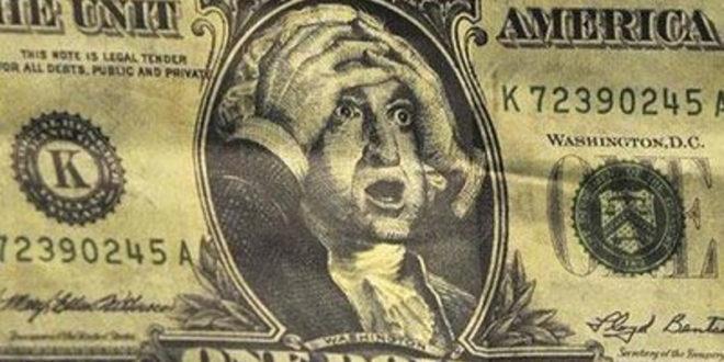 Alliance Bernstein: Државни дугови САД износе 388 трилиона долара, а не 22,5 трилиона како се тврди 1