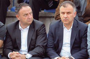 Шеф БИА и Дачићев шеф одсека за контраобавештајну заштиту ухапшени због рекетирања приватника!