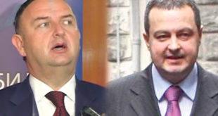 Бивши Дачићев сарадник ухапшен због рекетирања док је био на састанку са замеником директора БИА?! 5