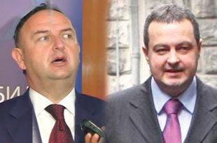 Бивши Дачићев сарадник ухапшен због рекетирања док је био на састанку са замеником директора БИА?! 7