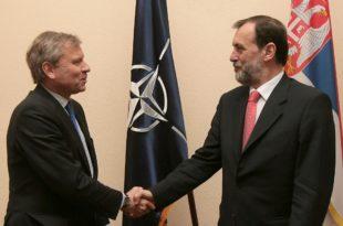Вучићева НАТО коалиција би да осуди ангажовање Русије у Украјини!