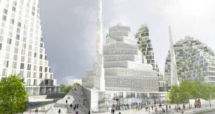 Арапи у Београду ипак граде највећу џамију у Европи!? 10