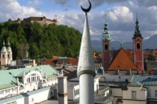 Прва џамија у Љубљани за три године