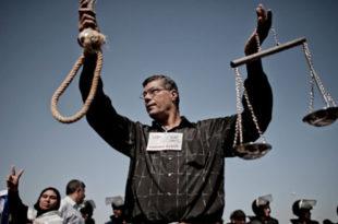 Египатски суд осудио 529 припадника Муслиманске браће на смрт! 3