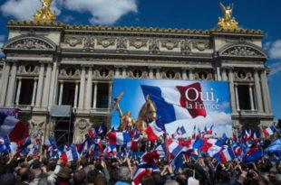 Француска десница на локалним изборима растурила Оландове социјалисте!