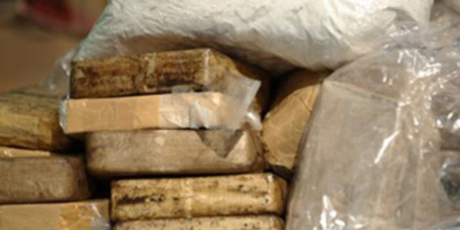 Шиптарски фисови пребаце годишње преко 100 тона хероина преко Србије а Вулин јури џоинт?!