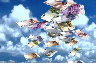 У прошлој години стране банке повукле милијарду евра из Србије