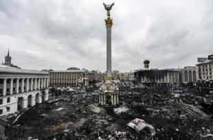 Путин: У Украјини je изведен државни удар