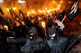 """Од слома """"обојене"""" револуције до слома Украјине"""