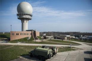 У Мађарској постављени НАТО радари