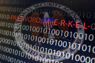 Нова шпијунажа: Компјутерски вирус НСА у Меркелиној канцеларији
