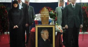 Осам година од смрти Слободана Милошевића 5