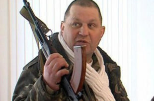 Ликвидиран вођа украјинског Десног сектора
