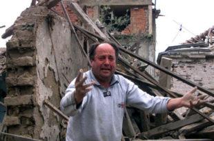 Годишњица бестијалног НАТО бомбардовања Србије!