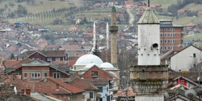 Добросав Никодиновић: Исламизација Рашке области тече несметано 1
