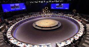 Светски лидери носе бизарне симболе (видео) 7