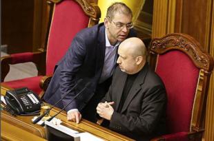 """""""Посланик-снајпериста"""" са Мајдана именован за вршиоца дужности шефа председничке администрације Украјине! (видео)"""
