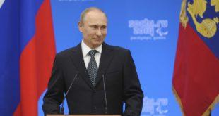 Путин покренуо процес за припајање Крима Руској Федерацији 1