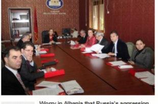 ПАНИКА МЕЂУ ШИПТРИМА: Страх од Срба после руске демонстрације моћи! 4
