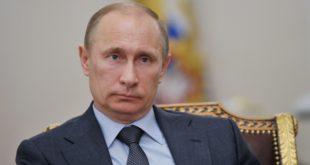 Путин: Неонацисти и антисемити дивљају Украјином 8
