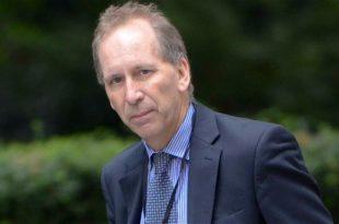 Виши саветник британског премијера Камерона поднео оставку због педофилије!