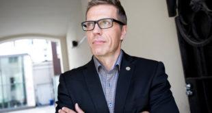 Водитељ финске ТВ отпуштен због критика на рачун САД, НАТО и нове фашистичке власти у Украјини 3