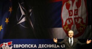 СНП НАШИ: Одговор главном покровитељу говора мржње у Србији – Борису Тадићу! 7