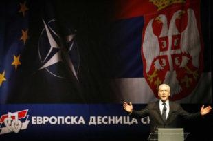 СНП НАШИ: Одговор главном покровитељу говора мржње у Србији – Борису Тадићу!