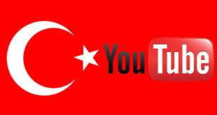 """Турска блокирала """"Јутјуб"""" пошто се појавио разговор плана """"лажне заставе"""" за напад на Сирију"""