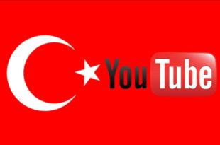 """Турска блокирала """"Јутјуб"""" пошто се појавио разговор плана """"лажне заставе"""" за напад на Сирију 1"""