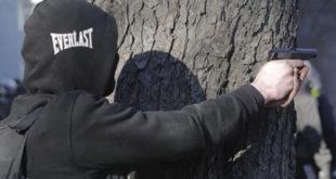 Кијевска евро-нацистичка хунта почела са извозом тероризма, на истоку Украјине пале прве жртве! 8