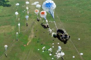 Руска армија увежбава пребацивање на даљину целе падобранске дивизије! 14