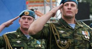Саопштење Савеза падобранаца Русије 12