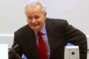 Ко је и зашто у Србији сакрио да је Слободан Милошевић постхумно ослобођен оптужбе?