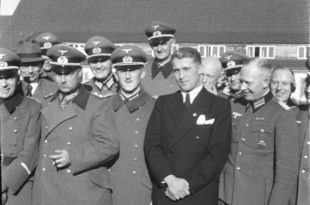 Како су Американци преузеле Хитлерове научнике нацисте