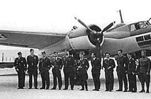 Прво бомбрадовање територије трећег Рајха извели су пилоти Југословенске Краљевске авијације!